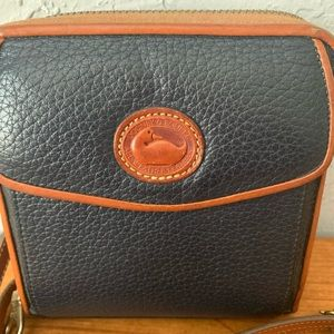 Authentic Dooney & Bourke Vintage Small Bag